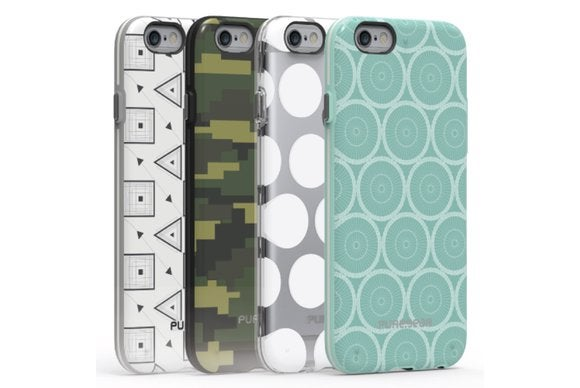 puregear motif iphone