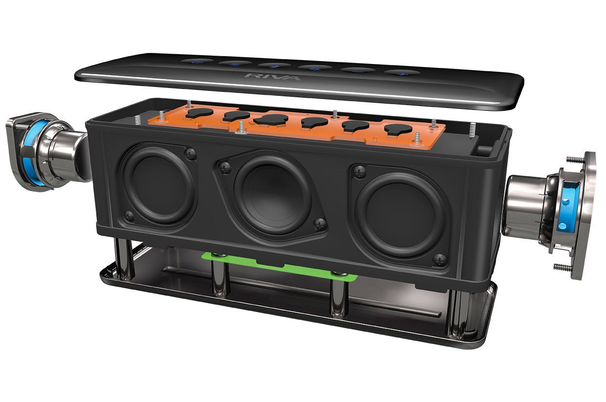 Riva S Bluetooth Speaker Review For Music Lovers And