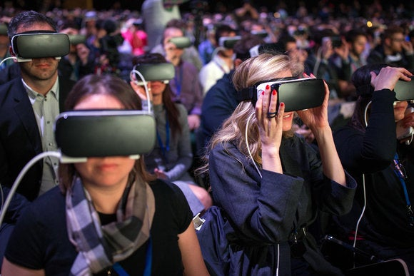 Why Google will not announce a VR headset at Google I/O 2016