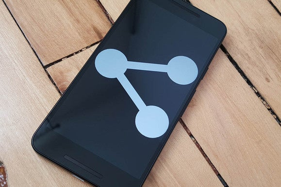 The best ways to share large files on Android | Greenbot