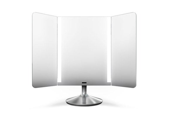 SimpleHuman Wide-view Sensor Mirror