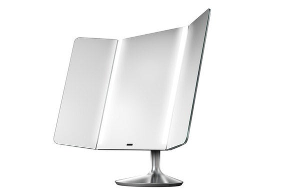 Simplehuman Wide View Sensor Mirror Review Beautiful But Expensive