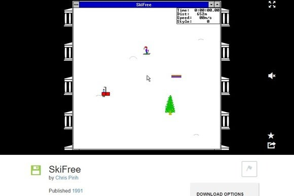 Classic Windows 3 1 games and programs live again thanks to the