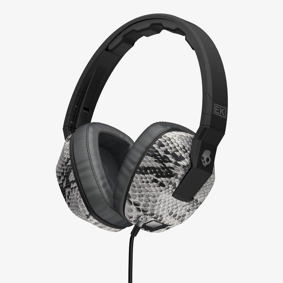 skullcandy headphone crusher