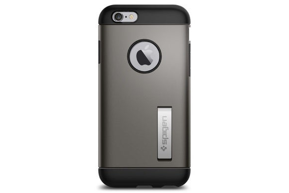 spigen slimarmor iphone
