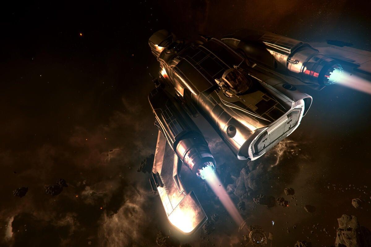 Star Citizen dumps DirectX 12 plans to focus on Vulkan-powered