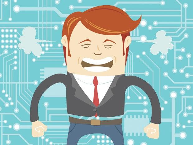 stressful tech jobs