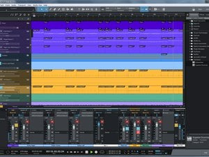 studio one 32.