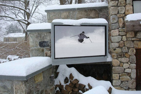 Sunbrite Sb 4670hd Outdoor Tv Review Watch The Super Bowl