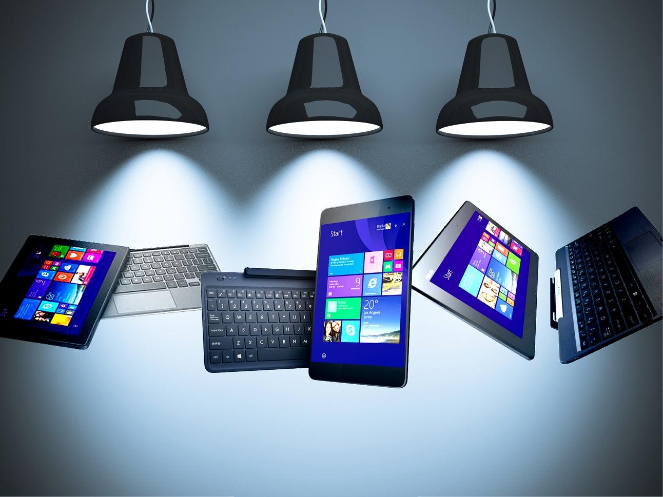 7 Inexpensive Surface Pro 4 Alternatives Cio Flashdisk Toshiba 2 Gb See Larger Image