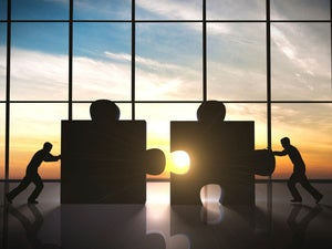 How Dow's CIO balances mega-M&A and digital transformation
