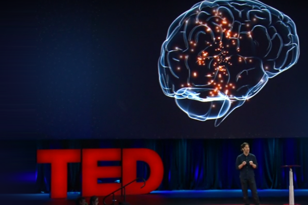 Four Mindblowing Ted Talks For Techies Computerworld
