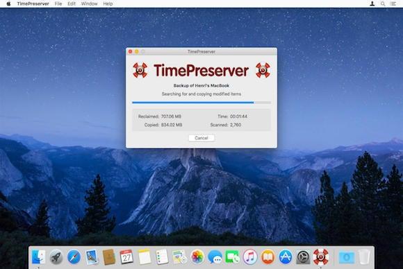 timepreserver