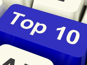 The top 10 IT outsourcing service providers of the year — and the top 10 challengers