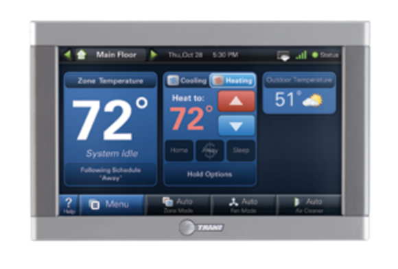 Flaws Found In Thermostats Underscore Smart Device
