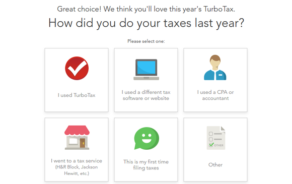 how to file your tax return online for free