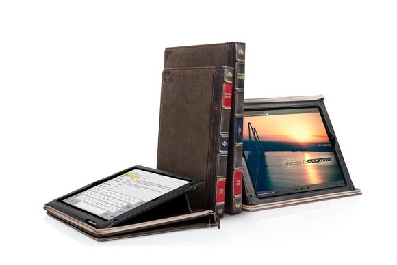 twelvesouth bookbook ipad