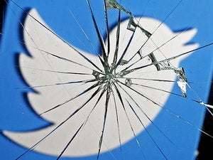 twitter broken