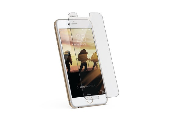 uag screenshield iphone