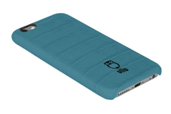 ullu alligator leather iphone case