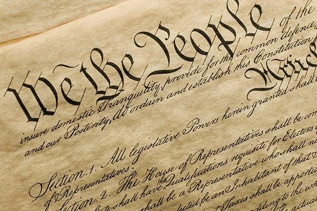 us constitution preamble