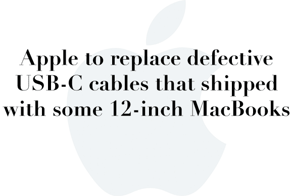 usbc replacement cables