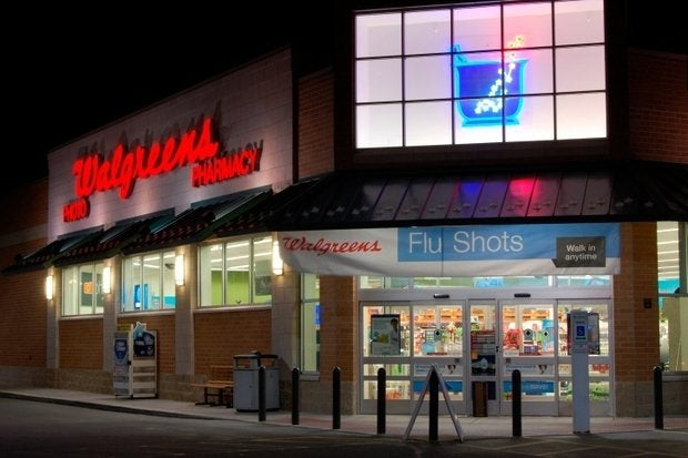The IoT comes to Walgreens smart coolers