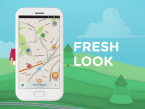 waze android update