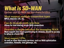 HPE readies SD-WAN