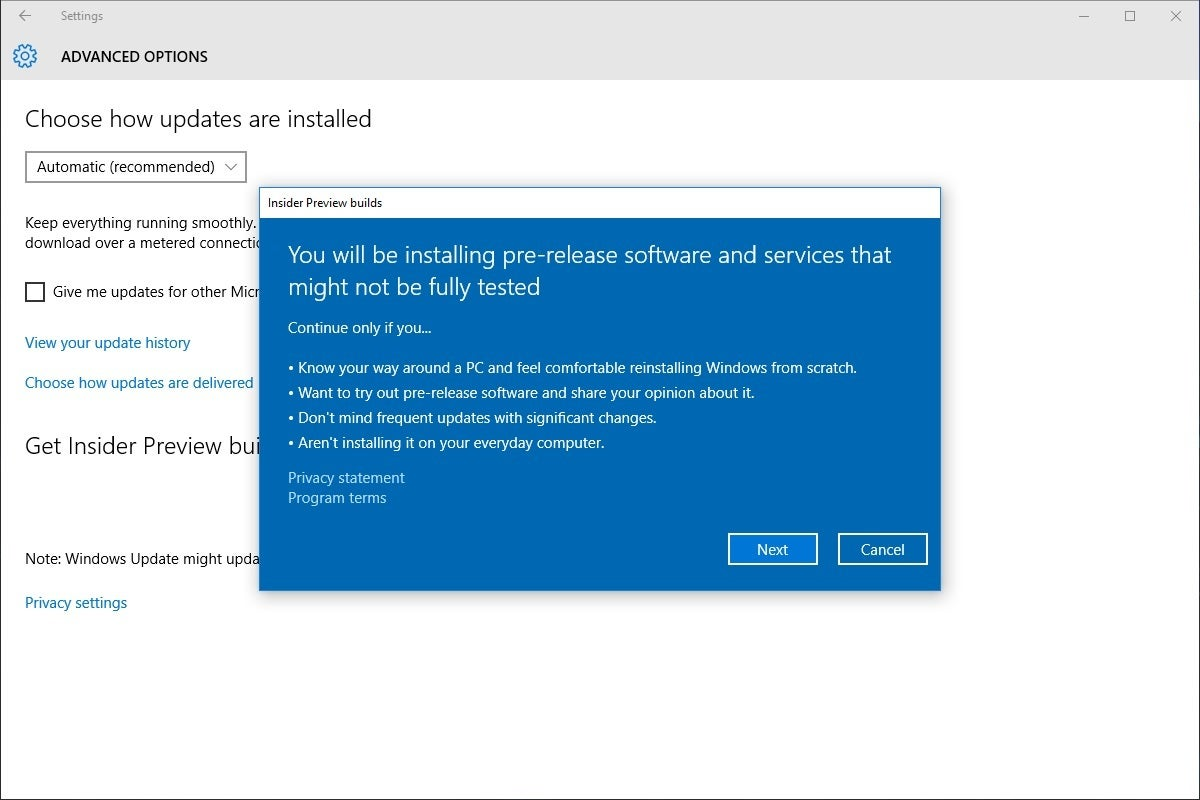 Index of images article windows 10 enable or disable windows update - Win10disclaimer