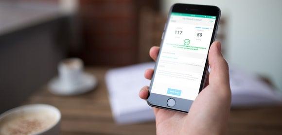 withings health mate app hy result