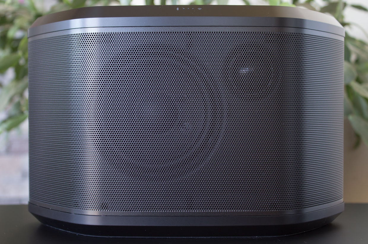 Yamaha Wx 030 Musiccast Speaker Review Sonos Gets A