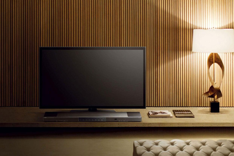 Living Room Speaker Systems