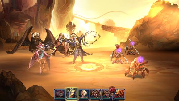 zodiac battle 1