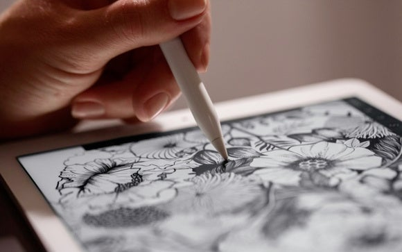 Apple Pencil 2 might be coming this spring, along with a new 10.5-inch iPad Pro