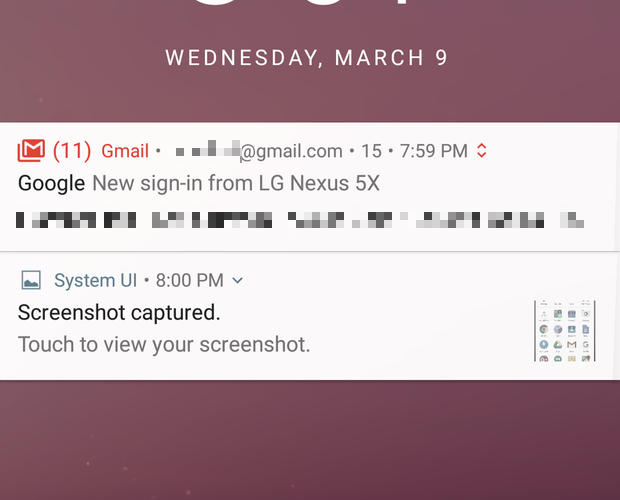 03 notifications