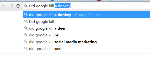 030316blog did google kill a donkey