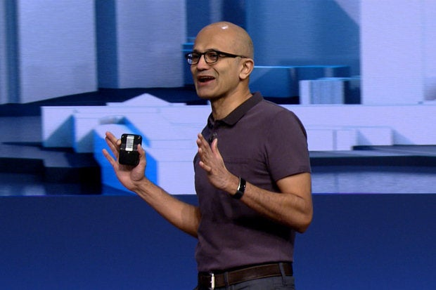 Everything you need to know from Microsoft's Build 2016 event