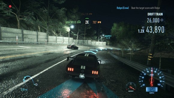 Need For Speed Pc Review Excellent Port Uneven Game Pcworld