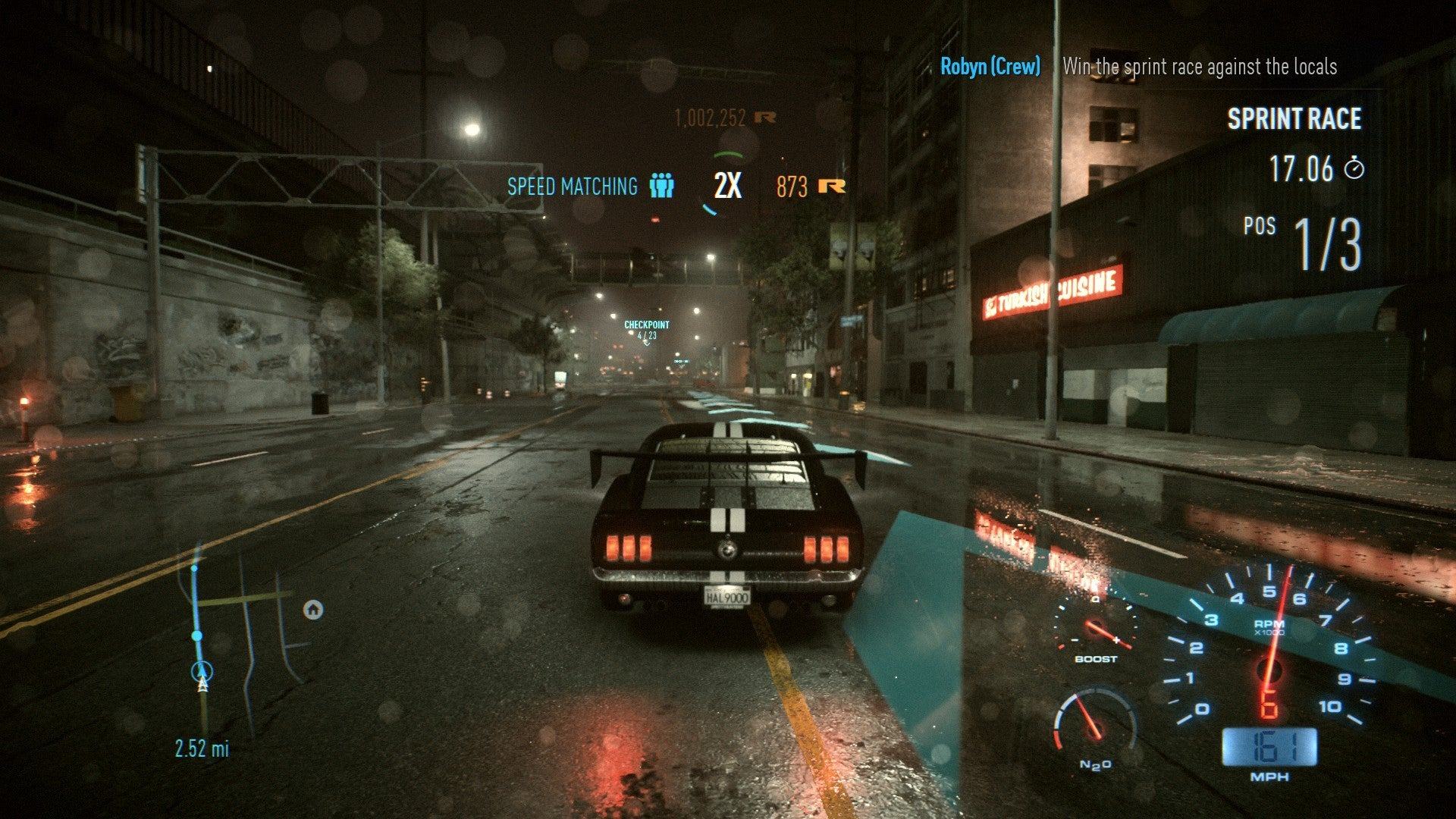 need for speed (pc) review: excellent port, uneven game | pcworld