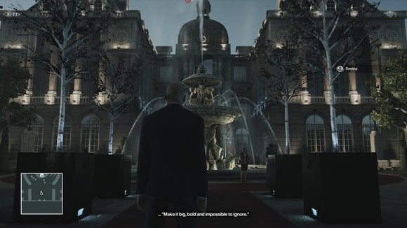Hitman Review Impressions Freedom Of Choice Pcworld