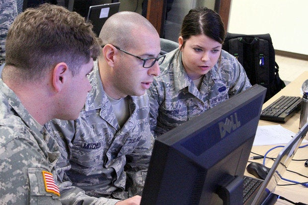 DOD to invite security experts to Hack the Pentagon