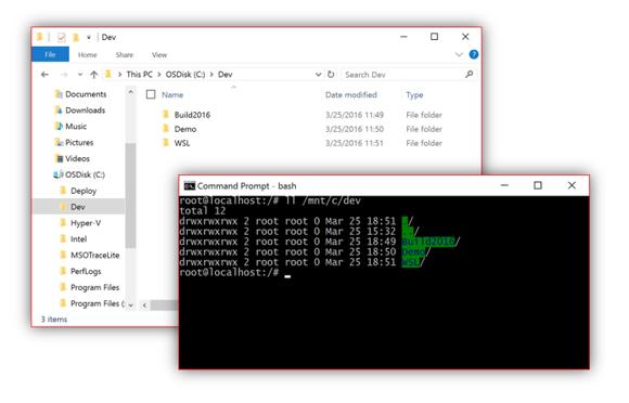 Linux's deadliest command doesn't faze Bash on Windows 10 | PCWorld