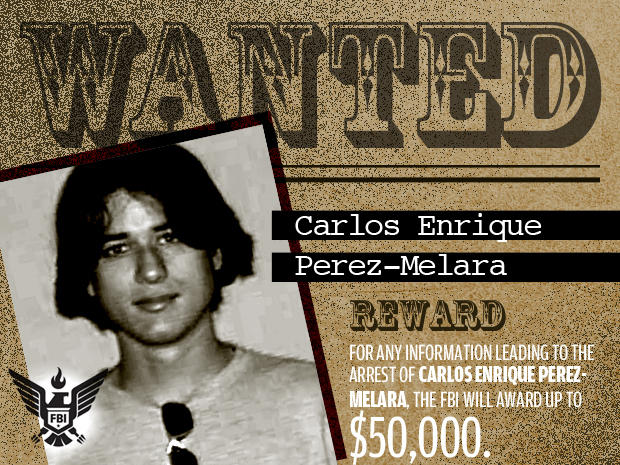 FBI's Most Wanted Cybercriminals: carlos enrique perez melara