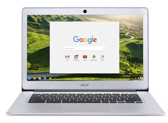 acer chromebook 14 cb3 431 straight on google wp
