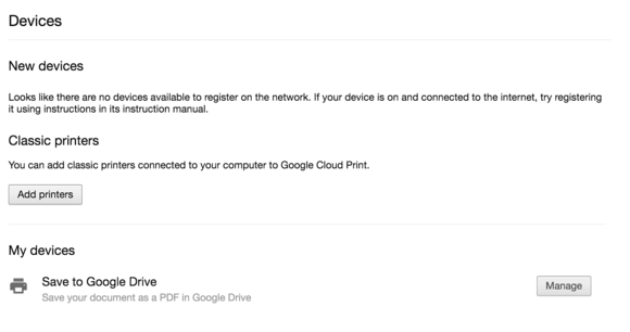 How to print from your Android phone or tablet with Google