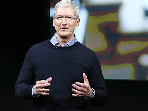 Apple addresses encryption debate