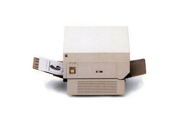 apple laserwriter