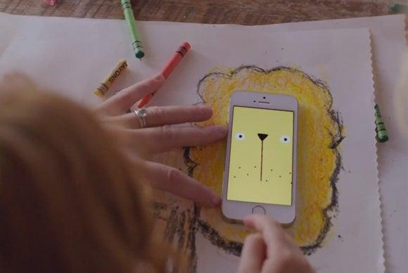 apple parenthood ad