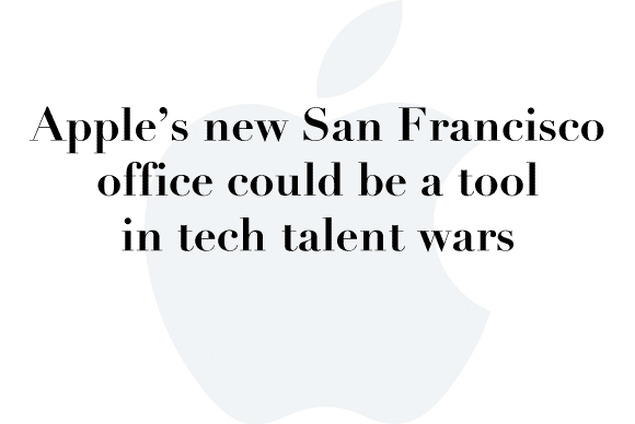 apple sf office